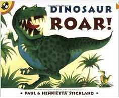 Free Dinosaur Crafts, Activities, Rhymes, and Printables