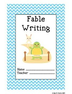 Research paper on Aesop's Fables