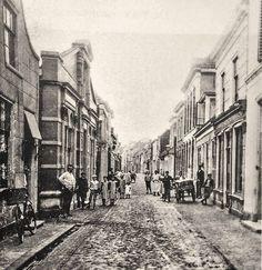 Raadhuisstraat Alphen aan den Rijn