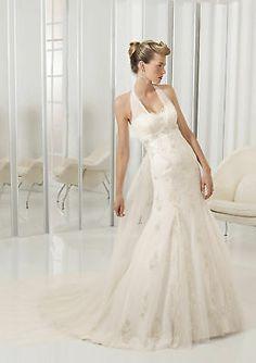 ML2402 wedding bridesmaid dress party prom bridal gown   eBay