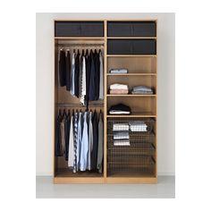 ПАКС Гардероб - - - IKEA