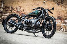 Ducati, Chopper, Bmw Cafe Racer, Cafe Racers, Der Boxer, Bmw Motors, Triumph, Custom Bikes, Vintage Looks