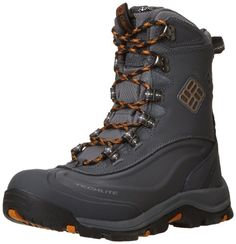 Columbia Men s Bugaboot Plus II Omni-Heat Snow Boot - http   authenticboots 4ca66630c5