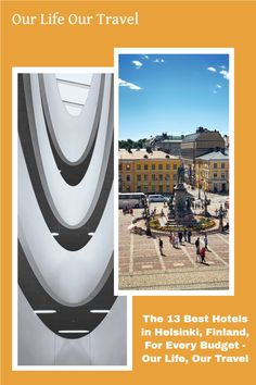 Check out the best places to stay in Helsinki Finland: the best Helsinki hotels, best accommodations in the Finnish capital including budget hotels and luxury hotels. Finland travel tips   Finland destination guide   Where to stay in Helsinki and what to do. #helsinki #finland #hotel #cheap #luxury Finland Travel, Norway Travel, Us Travel, Family Travel, Best Hotels In Helsinki, Sweeden Travel, Travel Guides, Travel Tips, Best Places In Europe