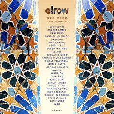 VA – Off Week Elrow Various Artist » Minimal Freaks