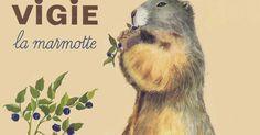 école : références: Vigie la marmotte