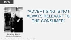 Advertising History, Advertising Agency