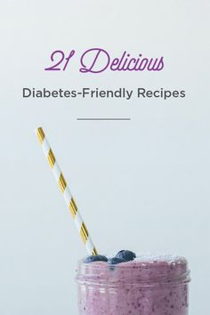 Healthline& seven-day type 2 diabetes meal plan has 21 recipes, with something for everyone, Every single recipe has been tested by a professional chef and dietician for taste and healthfulness. Beat Diabetes, Gestational Diabetes, Diabetes Quotes, Diabetic Meal Plan, Diabetic Recipes, Diabetic Foods, Healthy Recipes, Cure Diabetes Naturally