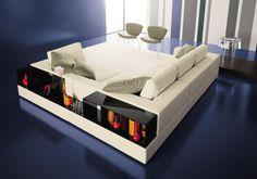 Come disporre i divani in salotto divano angolare contro la parete - Sofa zitplaatsen zwarte ...