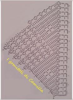 Herringbone Stitch, How to work a Herringbone stitch (Step by Step, Video)