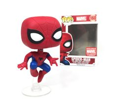 Marvel - Spider-man, Collector Corps exclusive ★