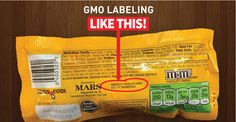 This is excellent news for American consumers. We have the right to know what is in our food!!
