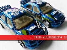 http://youtu.be/vaXZu4czlcU Latest Hot Wheels 2014 release in hand! The subaru Impreza WRX New HW Off Road 1:64 Diecast