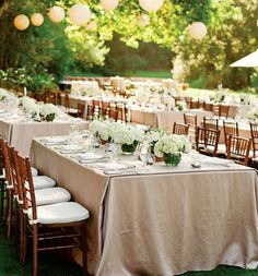 Hochzeit in Beige – eine Naturfarbe für eine elegante Hochzeit | Brautkleidershow - Günstige Brautkleider & Hochzeitsidee