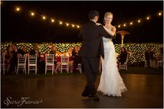 Inn_at_Rancho_Santa_Fe_Wedding ~SARA FRANCE PHOTOGRAPHY~Wedding Reception. Bride and Groom. Dancing. Traditional Dances. Frist Dance. Just Married. Love.