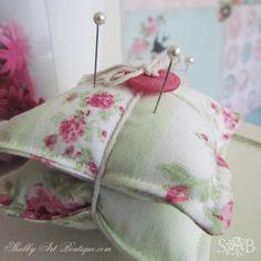 Shabby Art Boutique - craft room 5