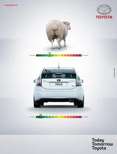 Znalezione obrazy dla zapytania hybrid ad vehicle awareness campaign