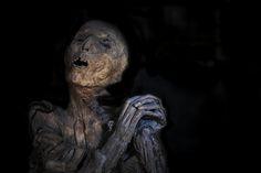 #death #zombie #mummie #natgeo #vsco #Ferentillo #gurusays