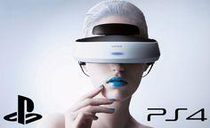 El 15 de marzo Sony prepara un evento para las PlayStation VR - http://www.actualidadgadget.com/el-15-de-marzo-sony-prepara-un-evento-para-las-playstation-vr/