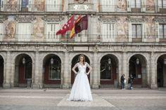 Editorial Madrid - Vestidos Carol Hungria