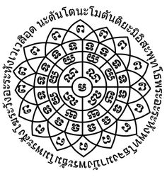 Find out the meaning of Muay Thai Tattoo symbols. Learn about traditional Sak Yant tattoo designs: five lines, twin tigers, nine peaks, eight directions and Yantra Tattoo, Ganesh Tattoo, Sak Yant Tattoo, Tatoo Thai, Muay Thai Tattoo, Cambodian Tattoo, Khmer Tattoo, Tatuagem Sak Yant, Tibetan Tattoo