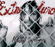 Extremoduro. Material Defectuoso (2011): Desarraigo/ Mi espíritu imperecedero/Otra inútil canción para la paz/ Si te vas.../ Tango suicida/Calle Esperanza s/n