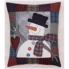 A Snowman's Gift