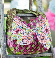 5 free bag patterns