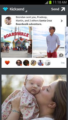 Kicksend: Send & Print Photos 3.0.14