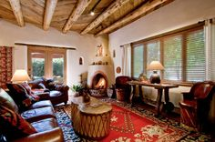 Santa Fe House Rental: Historic Adobe Gem Near Canyon Road | HomeAway