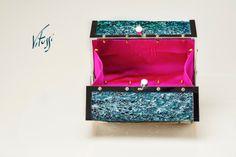 Collezione borse scrigno Vitussi - Travel and Fashion Tips by Anna P.