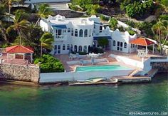 French Caribbean Vacation Destinations