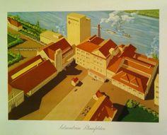 Brauerei Salmen – Martin Peikert, ca. 1935