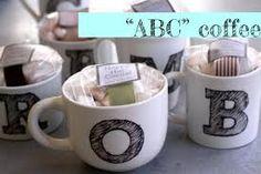 Resultado de imagen de tazas decoradas con rotulador