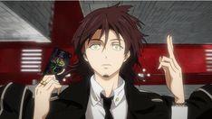 anime money control change soul