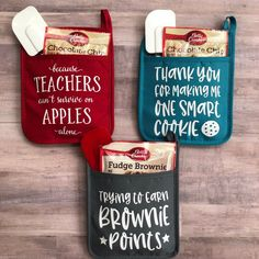 Your place to buy and sell all things handmade - Teacher Appreciation Gift Potholder Gift Teacher Gift Preschool Teacher Gifts, Teacher Christmas Gifts, Gifts For Daycare Teachers, Teacher Gift Diy, Christmas Presents For Teachers, Teacher Presents, Valentines For Teacher, Christmas Ideas, Christmas Crafts