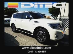 This Nissan Patrol Platinum is armored with DITEC GOLD. The Exterior and Interior is Protected. In this program we apply surface protection on the paint wheel rims glass fabric and leather upholstery. The paint is conserved with our premium protection and covered by our six year system warranty. The protection will last for several years but we do recommend that our maintenance program is followed which means maintenance up every eighteen month. Our most durable protection is applied on the…