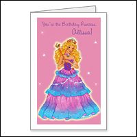 'You're the Birthday Princess' is one of thousands of American Greetings cards you can personalize, share, and send to your friends and family.