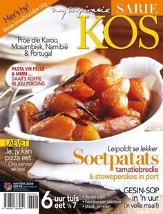 61 tipies SA-geregte uit al die vorige SARIE KOS-uitgawes South African Dishes, South African Recipes, Cooking Recipes, Healthy Recipes, Drink Recipes, Yummy Recipes, Atkins Diet, Savoury Dishes, Kos