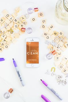 Clean By Juno Dawson Is About To Be Your New Fave