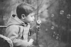 Fotografía de #Familia en #Castellón y #Valencia - Reportajes para niñas y niños en el bosque - #retrato #portrait #kids #winter