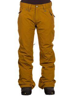 Buy Bonfire Remy Solid Pants online at blue-tomato.com