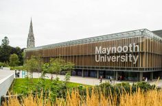 EIB Finance EUR 150m For #MaynoothUniversityCampusExpansion  Maynooth University has announced a €150 million investment to develop academic, research and residence facilities as part of its Campus Master Plan. The investment is backed by new support from the #EuropeanInvestmentBank (EIB), which will provide €76 million for the scheme, alongside financing from University resources.