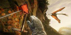 Robinson: The Journey estará exclusivo en PlayStation VR http://j.mp/1WuqrIu |  #Crytek, #PlayStationVR, #RobinsonTheJourney, #Sony, #Videojuegos