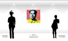 Andy Warhol Mao 91