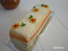 Sandwich Cake, Tea Sandwiches, Tapas, Cooking Time, Cooking Recipes, Salad Cake, Quiche, Decadent Cakes, Savoury Cake