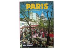 Beautiful Cities Series: Paris