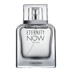 #EternityNow Calvin Klein