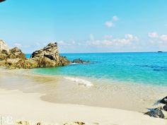 Scatti e Bagagli: Costa degli Dei, la Calabria che non ti aspetti! La meravigliosa spiaggia del paradiso del Sub, a Zambrone