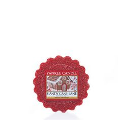 Candy Cane Lane - Candles - Yankee Candle